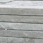 Limestone Step Treads (3-4-5')