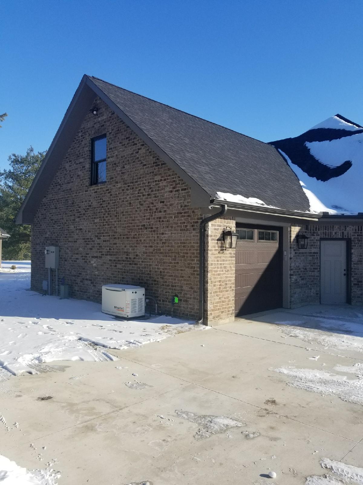 Denlinger home Cobblestone5