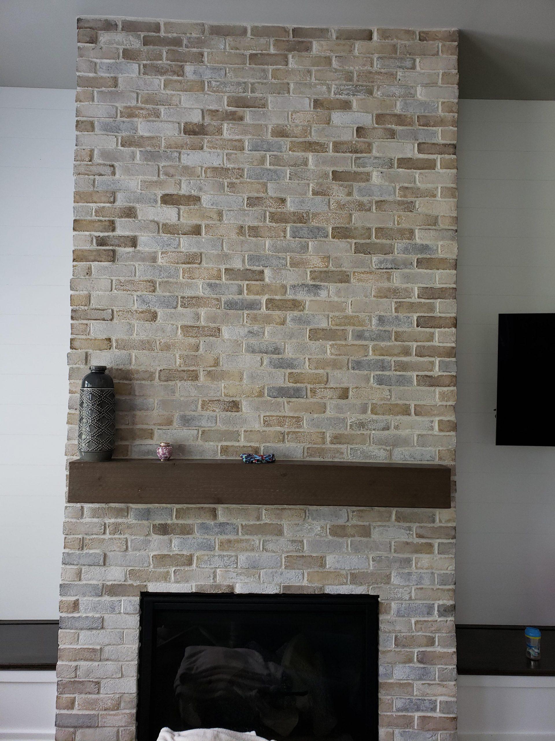 Eldorado Latigo Thin Brick