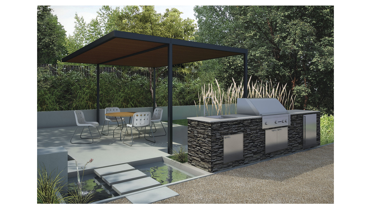 Eldorado Outdoor Kitchen