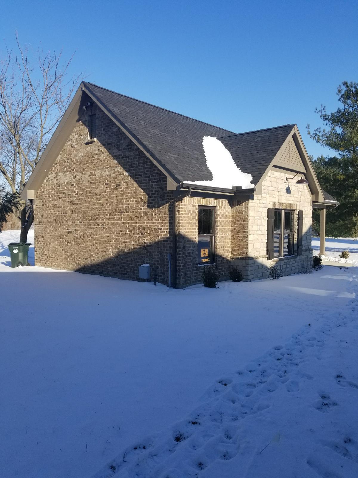Denlinger home Cobblestone 3