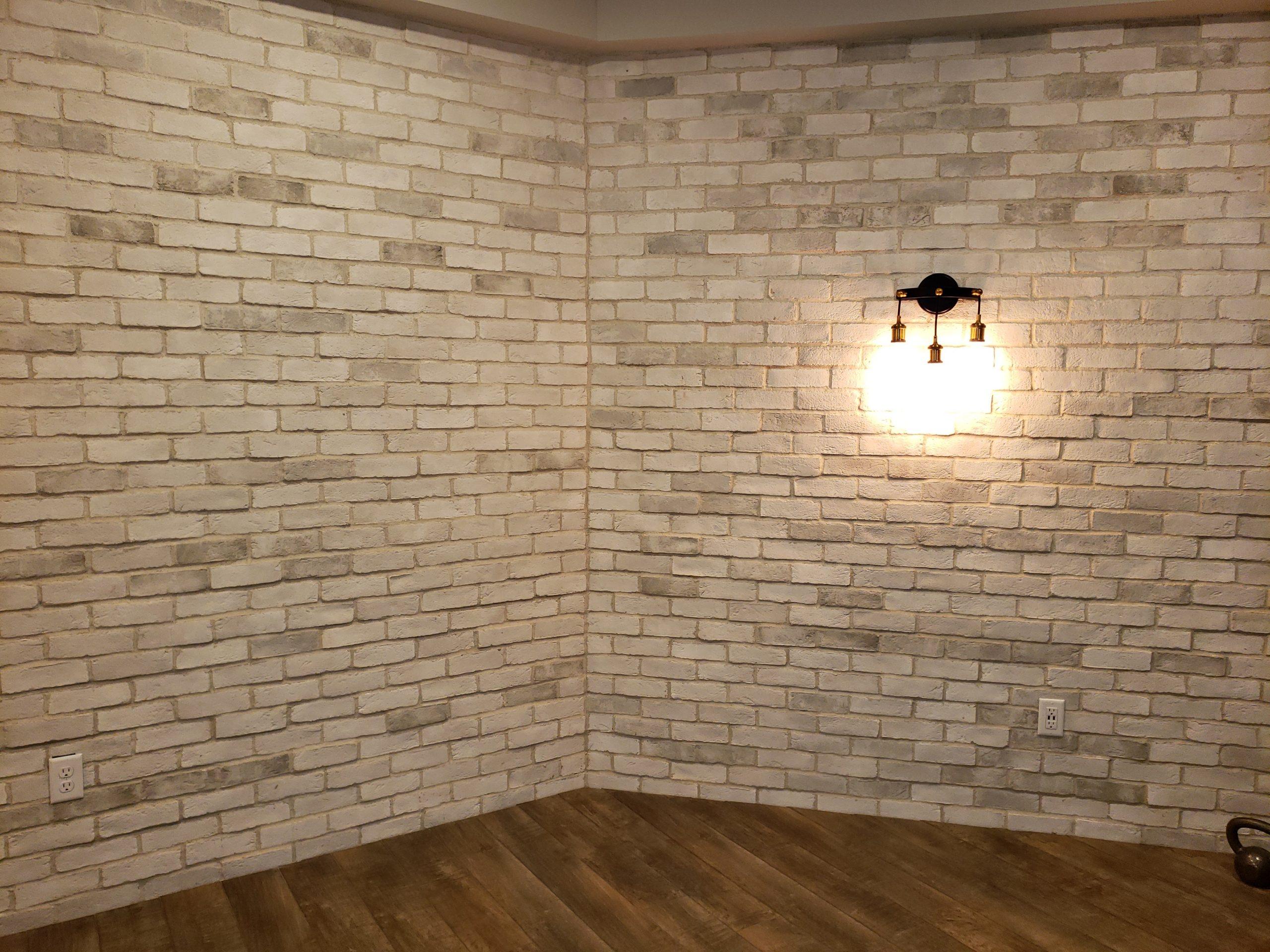 Eldorado Chalk Dust Thin Brick 4